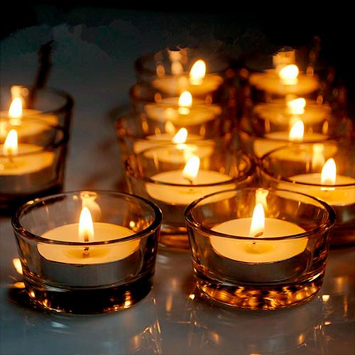 Você sabe como fabricar velas de 7 dias?