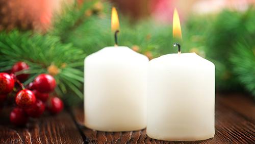 Saiba como fabricar velas em casa!