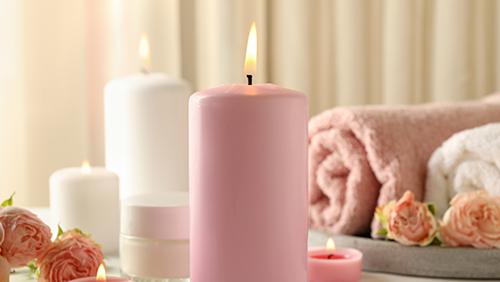 Você sabe como fazer velas coloridas? Confira!
