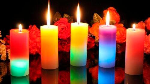 Aprenda como fazer velas perfumadas e coloridas!