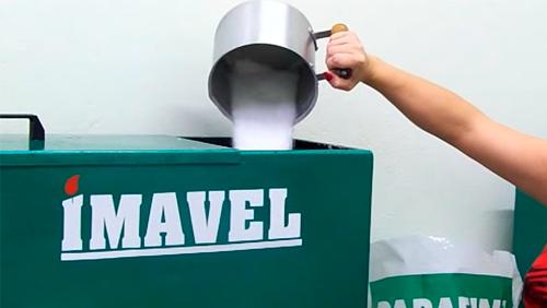 Conheça a Imavél - máquinas de fabricar velas e obtenha muito lucro com suas vendas!