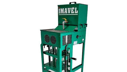 Conheça a máquina de velas Imavél, a melhor do mercado!
