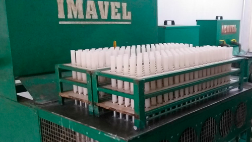 Procurando por máquinas de velas? Conheça a Imavél e seu preço!